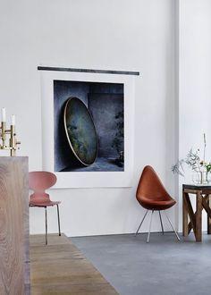 ATELIER by Fritz Hansen | Scandinavian Design