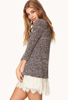 Static Connection Top   FOREVER 21 - 2000129448