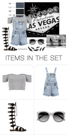 """LV"" by mariajfmoreira on Polyvore featuring art"