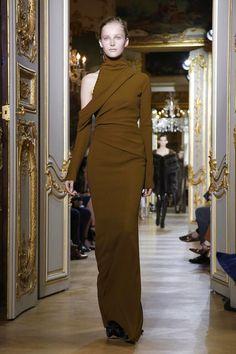 J.Mendel Couture Fall Winter 2016 Paris