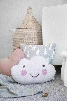 Cloud Pillow - Trendenser