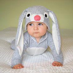Bunny buddy!