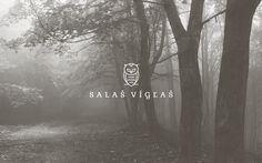 Salas Viglas Branding on Behance