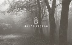 Salas Viglas Branding on Behance