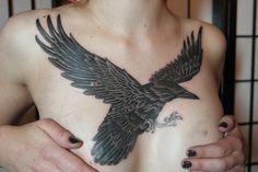 Bill Canales tattoo - Full Circle Tattoo - San Diego, CA.