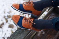 Piola Shoes Spring/Summer 2015