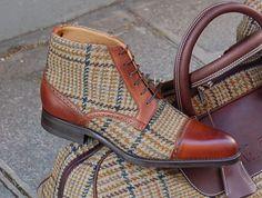 Marc Guyot: Tweed.....ss