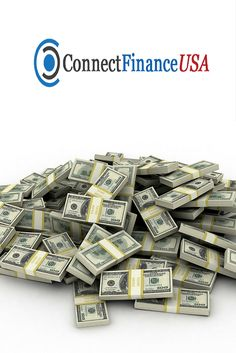 With Connect Finance USA, the simple process is all done online so you can enjoy cash flow in the comfort of your own home. Click the link below to get started: