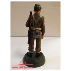 BRITISH ARMY. PARACAIDISTA. GRAN BRETAÑA 1944. ALMIRALL PALOU. SOLDADOS 2ª GUERRA MUNDIAL.