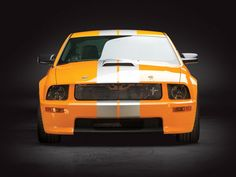 2008 Shelby Mustang GT-C | Sam Pack Collection 2014 | RM AUCTIONS