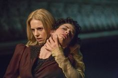 """Penny Dreadful"" - Mina and Vanessa"