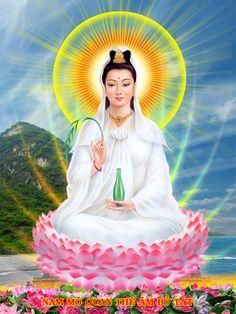 Asian Dragon Tattoo, Llama Violeta, Amitabha Buddha, Buddha Tattoos, Goddess Art, Buddha Art, Guanyin, Gods And Goddesses, Archetypes