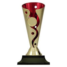 Carnival Cup Red 160mm Dance Awards, Gold Cup, Plastic Cups, Red Interiors, Lava Lamp, Color Pop, Carnival, Table Lamp, Budget