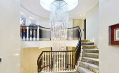 Imagegallery:staircasesaretakingcentrestageindesignerhomes