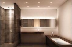 Badkamer - verlichting