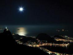 paisagens noturna - Pesquisa Google