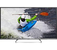 """VIERA TX-50CS620B Smart 50"""" LED TV"""