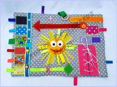 Fidget Quilt for Alzheimer& Dementia Stroke Rehab Autism Alzheimers Activities, Sensory Blanket, Fidget Blankets, Fidget Quilt, Alzheimer's And Dementia, Dementia Crafts, Activity Mat, Crafts For Seniors, Busy Board