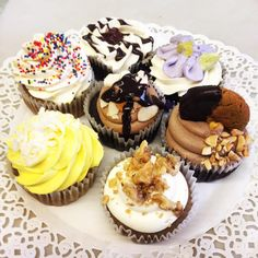 Calling out all the Gluten-Free lovers out there! Garden to Grill serves delicious and tasty cupcakes and cakes! Try and leave us a comment at Yelp, twitter, or Facebook. Just type garden to grill and you'll find us there! Happy dining!
