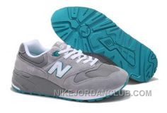 http://www.nikejordanclub.com/new-balance-999-mens-grey-white-blue-cheap-to-buy.html NEW BALANCE 999 MENS GREY WHITE BLUE CHEAP TO BUY Only $85.00 , Free Shipping!