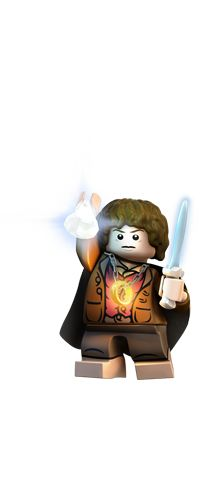 LEGO® The Lord of The Rings™ :