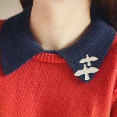 collar-pin