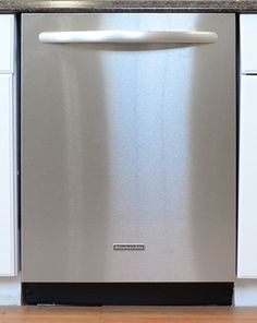 Fully Integrated Dishwasher European Style Nebraska Furniture