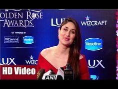 Kareena Kapoor at the red carpet of Lux Golden Rose Awards 2016   Bollywood News Villa.  #kareenakapoor #luxgoldenroseawards2016 #goldenroseawards2016 #goldenroseawards #bollywood #bollywoodnews #bollywoodgossips #news #gossips #bollywoodnewsvilla #awards #bollywoodawards