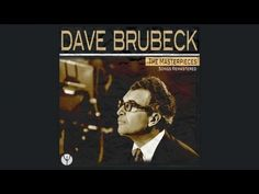 Dave Brubeck Quartet - Strange Meadow Lark. My favorite track from The Time Out album.