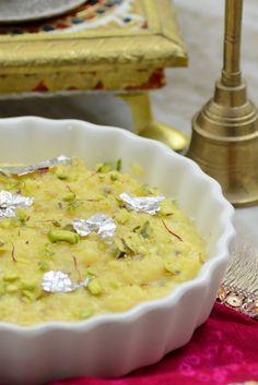 Kalakand is a perfect recipe to make for Janmashtami or Gokulashtami.