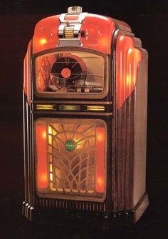 1938 Best Jukeboxes images in 2019   Jukebox, Music machine