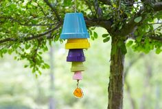 10 Homemade Windchime Ideas and Projects