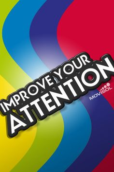 Improve your attention: test your reaction rate ($0.00 with iAP option) increase your attention & fast-reasoning skills. Based on the Stroop Effect. By continuously performing this test & succesfully completing it, you'll learn to focus your attention.
