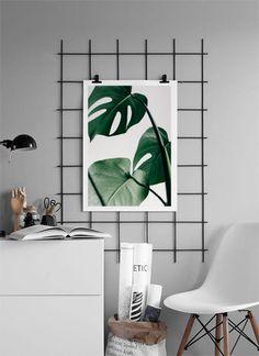 Botanische wanddecoratie: 8 prachtige items https://www.ikwoonfijn.nl/botanische-wanddecoratie-8-prachtige-items/