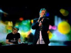 Paul Buchanan Mid Air BBC Review Show 2012