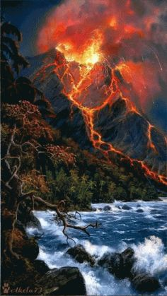 The perfect Nature Volcano Animated GIF for your conversation. Discover and Share the best GIFs on Tenor. Muscle Building Tips, Build Muscle Mass, Volcano Wallpaper, Mountain Wallpaper, Light Of The World, Jesus Cristo, Go Camping, Camping Hacks, Going To The Gym