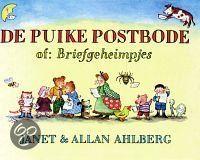 De Puike Postbode / Jubileum Editie