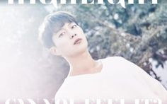 Highlight's Doojoon is preparing to release a solo trot track? Korean Entertainment, Cube Entertainment, Can You Feel It, How Are You Feeling, Kdrama, Highlights 2017, Yoon Doo Joon, Yoseob, Korean Actors