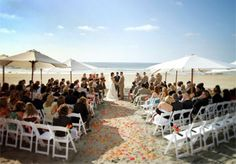 pantai inn la jolla wedding  | La Jolla Shores Hotel - La Jolla