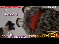 Traglot & Anecdote about a wolf fox and a pig. Puppet shows! Puppet Show, Girl Dancing, Puppets, Wolf, Funny, Beautiful, Wolves, Funny Parenting, Doll