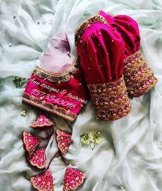 Blouse Back Neck Designs, Cutwork Blouse Designs, Blouse Designs Catalogue, Wedding Saree Blouse Designs, Hand Work Blouse Design, Simple Blouse Designs, Stylish Blouse Design, Latest Saree Blouse Designs, Indian Blouse Designs