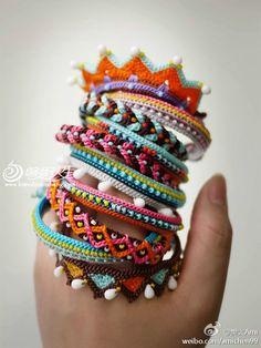 Daren Fan too Ami knit weave beautiful artistic rendering life _ _ master of weaving hand-woven mesh weave life