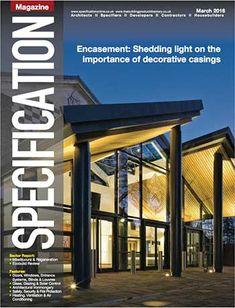 Encasement News   Encasement Ltd - Encasement shedding light on the importance of decorative column casings Fire Sprinkler, Interior Walls, Lighting, News, Projects, Decor, Log Projects, Blue Prints, Decoration