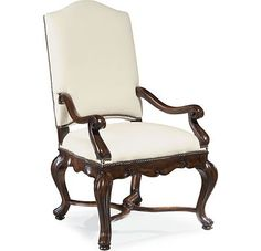Thomasville Bibbiano Arm Chair (1010-02)