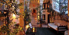 Hotel V in Cadiz by Chic Retreats
