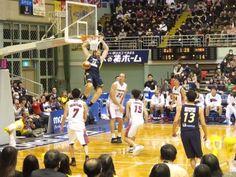 ブログ更新しました。『Game36 リンク栃木ブレックス vs 東芝ブレイブサンダース神奈川』 ⇒ http://amba.to/1Timmu7