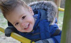 Uittips: op stap met je kind in de winter