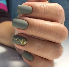 120 trending early spring nails art designs and colors 2019 page 44 - Heather Ge. - 120 trending early spring nails art designs and colors 2019 page 44 – Heather Gentry – - Spring Nail Art, Spring Nails, Summer Nails, Stylish Nails, Trendy Nails, Nails Yellow, Fall Nail Art Designs, Manicure E Pedicure, Nail Polish Colors