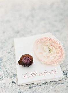 Photography : OMalley Photographers Read More on SMP: http://www.stylemepretty.com/little-black-book-blog/2015/08/13/elegant-vow-renewal-in-the-heart-of-rome/