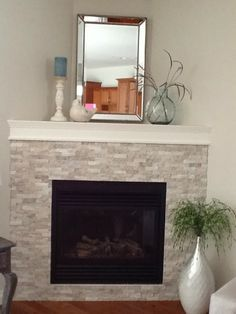 10 Best Tiny Gas Fireplaces For Our Wee Little House Images Gas